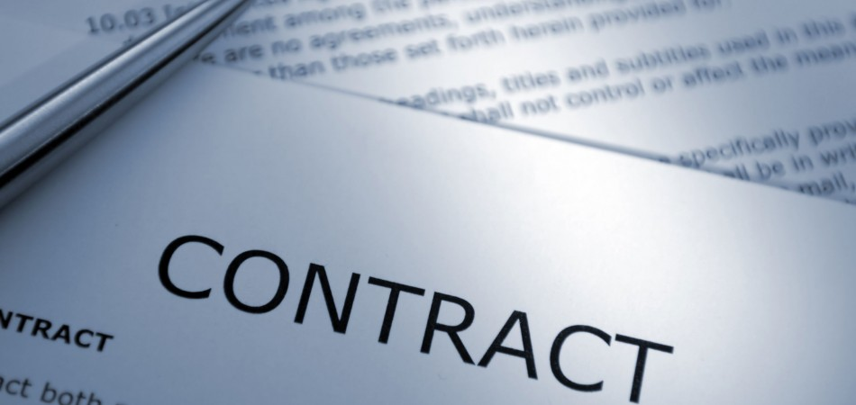 Contract preparation and Expert analysis  with your best interest at heart